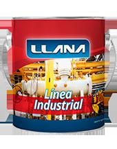 Línea industrial