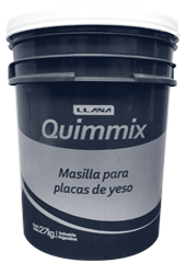 Masilla Quimmix