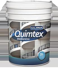 Quimtex Medianeras
