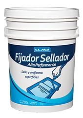 Fijador sellador alta performance
