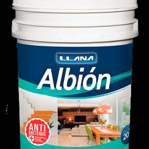 Látex Albión Antibacterias