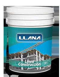 Línea construcción