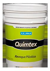 Quimtex Revoque Plástico