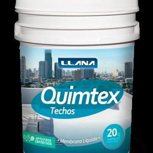 Quimtex Techos