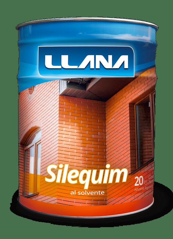 Silicona al solvente